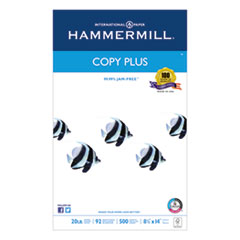 HAM105015 - Hammermill® Copy Plus Copy Paper