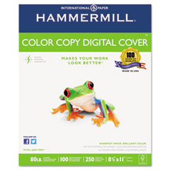 HAM120023 - Hammermill® Color Copy Digital Cover Stock