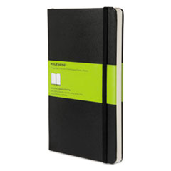 HBGMBL17 - Moleskine® Hard Cover Notebook