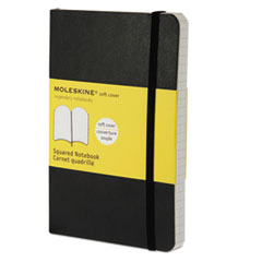 HBGMS712 - Moleskine® Classic Softcover Notebook