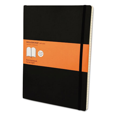 HBGMSX14 - Moleskine® Classic Softcover Notebook