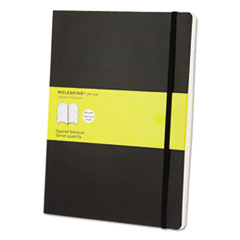 HBGMSX15 - Moleskine® Classic Softcover Notebook