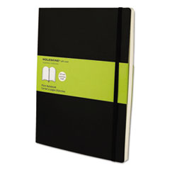 HBGMSX17 - Moleskine® Classic Softcover Notebook