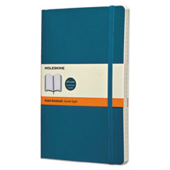 HBGQP616B6 - Moleskine® Classic Softcover Notebook