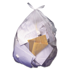 HERZ8048HNR02 - Heritage High-Density Coreless Roll Waste Can Liners