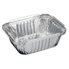 HFA205930 - Aluminum Oblong Containers