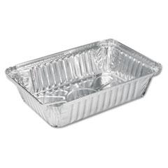 HFA206230 - Aluminum Oblong Containers