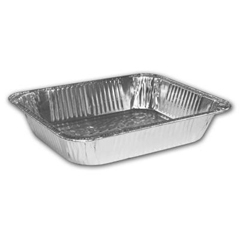HFA321-35-100U - Aluminum Steam Table Pan