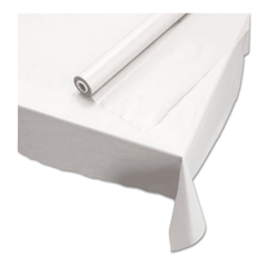 HFM113000 - Hoffmaster® Plastic Roll Tablecover