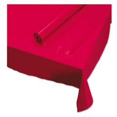 HFM113001 - Hoffmaster® Plastic Roll Tablecover