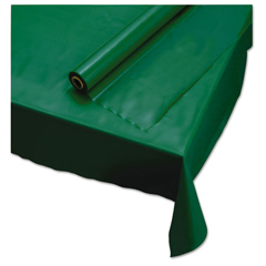 HFM113005 - Hoffmaster® Plastic Roll Tablecover