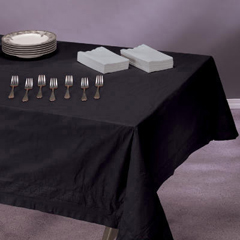 HFM220613 - Tissue/Poly Tablecovers