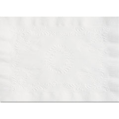 HFMTC8704472 - Anniversary Paper Place Settings/Tray Covers