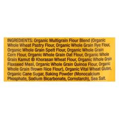 HGR0132795 - Bob's Red MillOrganic 7 Grain Pancake and Waffle Mix - 26 oz. - Case of 4
