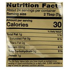 HGR0172106 - Reese - Seasoned Premium Croutons - Case of 12 - 6 oz.