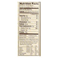 HGR0201210 - Bob's Red MillOrganic Soy Flour - 16 oz. - Case of 4