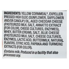 HGR024404 - Barbara's BakeryBaked Original Cheese Puffs - Case of 12 - 5.5 oz.