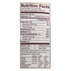 HGR0265843 - Bob's Red MillNatural Whole Grain Granola - 12 oz. - Case of 4