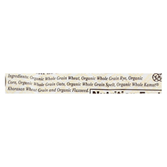 HGR0274639 - Bob's Red MillOrganic 6 Grain Hot Cereal with Flaxseed - 24 oz. - Case of 4