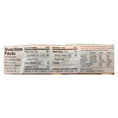 HGR0307454 - Sesmark Foods - Rice Thins - Teriyaki - Case of 12 - 4.25 oz.