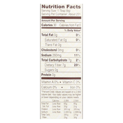 HGR0528489 - Bob's Red MillXanthan Gum - Case of 5 - 1 lb.