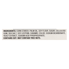 HGR0577460 - GlutinoTable Crackers - Case of 12 - 7 oz.