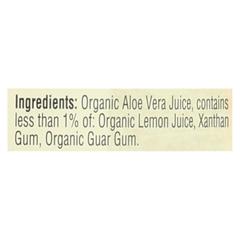 HGR060957 - LakewoodOrganic Aloe Vera Gel Juice - 32 oz.