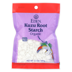 HGR060506 - Eden FoodsKudzu Root Starch - Organic - 3.5 oz. - case of 12