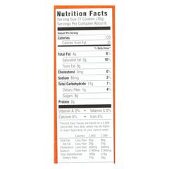 HGR0685834 - Annie's HomegrownGluten Free Snickerdoodle Bunny Cookies Cinnamon Sugar - Case of 12 - 6.75 oz.
