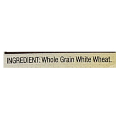 HGR0692491 - Bob's Red MillGolden Bulgur / Soft White Wheat Ala - 28 oz. - Case of 4
