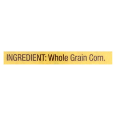 HGR0706762 - Bob's Red MillCoarse Grind Cornmeal - 24 oz. - Case of 4