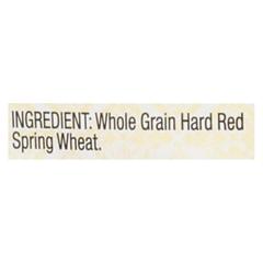 HGR0707745 - Bob's Red MillGraham Flour - 24 oz. - Case of 4