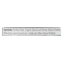 HGR0792176 - Sweet LeafLiquid Stevia Sweet Drops - Berry - 2 Fl oz.