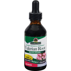 HGR0103267 - Nature's Answer - Valerian Root - 2 fl oz
