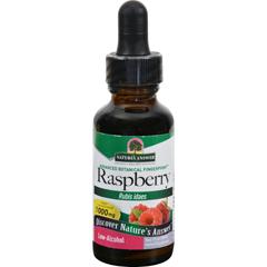 HGR0103986 - Nature's Answer - Raspberry Leaf - 1 fl oz