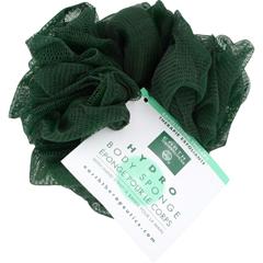 HGR0104158 - Earth TherapeuticsHydro Body Sponge with Hand Strap Blossom Green - 1 Sponge