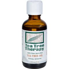 HGR0104356 - Tea Tree TherapyTea Tree Oil - 2 fl oz