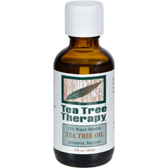 HGR0104372 - Tea Tree TherapyWater Soluble Tea Tree Oil - 2 fl oz
