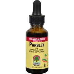 HGR0104463 - Nature's AnswerParsley Leaf - 1 fl oz