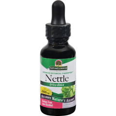 HGR0104588 - Nature's AnswerNettle Leaf - 1 fl oz