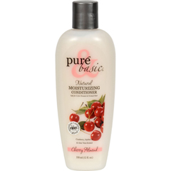 HGR0105122 - Pure and BasicMoisturizing Natural Conditioner Cherry Almond - 12 fl oz
