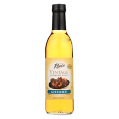 HGR01074772 - Reese - Sherry Cooking Wine - Case of 6 - 12.7 Fl oz.