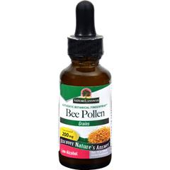 HGR0107763 - Nature's AnswerBee Pollen Grains - 1 fl oz