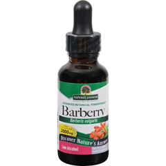 HGR0107862 - Nature's AnswerBarberry Root - 1 fl oz