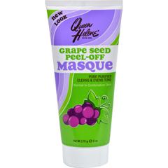 HGR0107896 - Queen HeleneOriginal Formula Antioxidant Grape Seed Extract Peel Off Masque - 6 oz