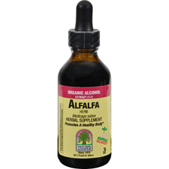 HGR0107987 - Nature's AnswerAlfalfa Herb - 2 fl oz