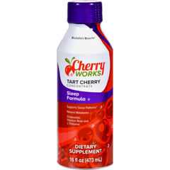 HGR0109876 - Michelle's MiracleSleep Formula Tart Cherry Concentrate - 16 fl oz