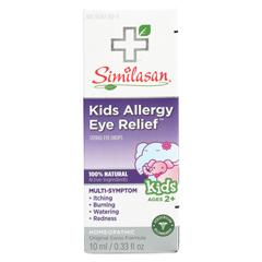 HGR01138650 - SimilasanAllergy Eye Relief - Kids - .33 oz.