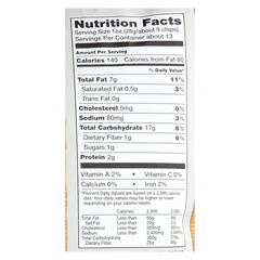 HGR01141332 - Garden of Eatin'Tortilla Chips - Sweet Potato - Case of 12 - 13 oz.