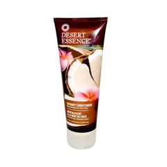 HGR0114223 - Desert EssenceCoconut Conditioner - 8 fl oz